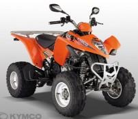 Maxxer 300 Offroad (RFBL30020..) Bj. 2006 - 2012