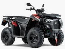 MXU 550 i (RFBZ2100..) Bj. 2013 - 2019