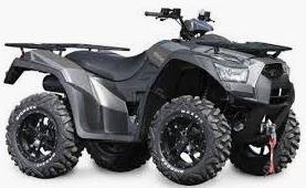 MXU 700 i (RFBZ2200..) Bj. 2013 - 2016