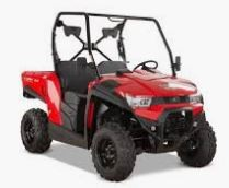 UXV 450 i (RFBY100..) Bj. 2015 - 2019