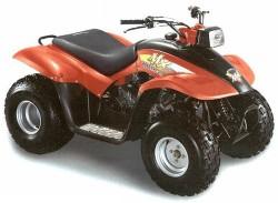 MXer 50 Bj. 03-07 (RFBL20000...)