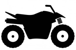 ATV - QUAD - UTV