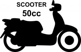 Roller - 50cc