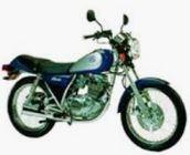 SR 250 (21L) Bj. 1989 - 2000