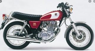 SR 500 (48T) Bj. 1984 - 1999