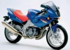 SZR 660 (4SU) Bj. 1995 - 1998