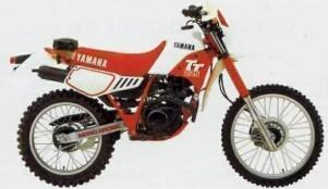 TT 225 (1RJ) Bj. 1986 - 1987