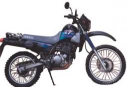 XT 350 N (3YT) Bj. 1991 - 1995