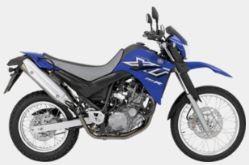 XT 660 R (DM011 / DM016) Bj. 2004 - 2006