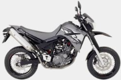 XT 660 X (DM014 / DM017) Bj. 2004 - 2006