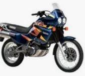 XTZ 660 (4MD) Bj. 1994 - 1995