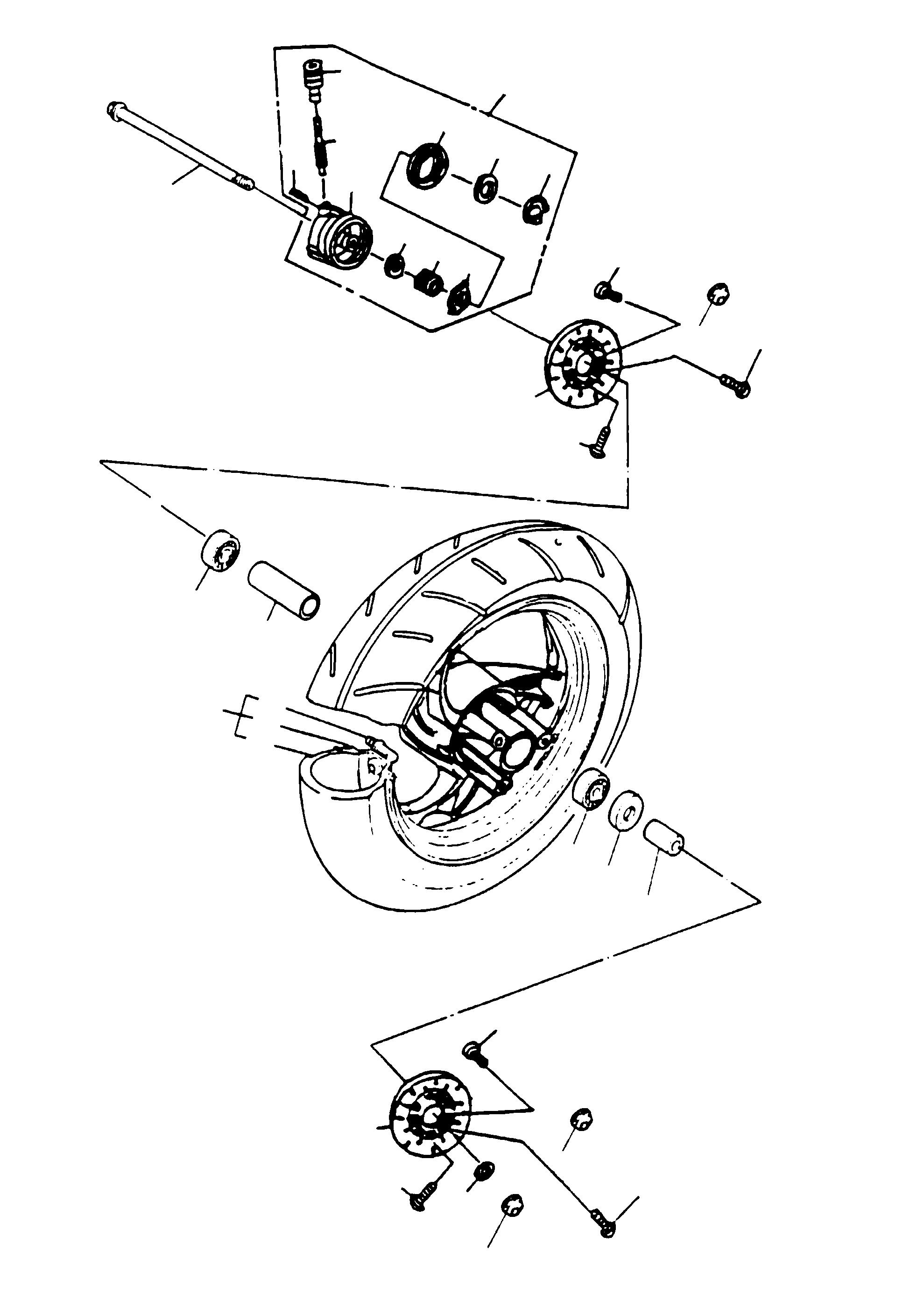 Vorderrad