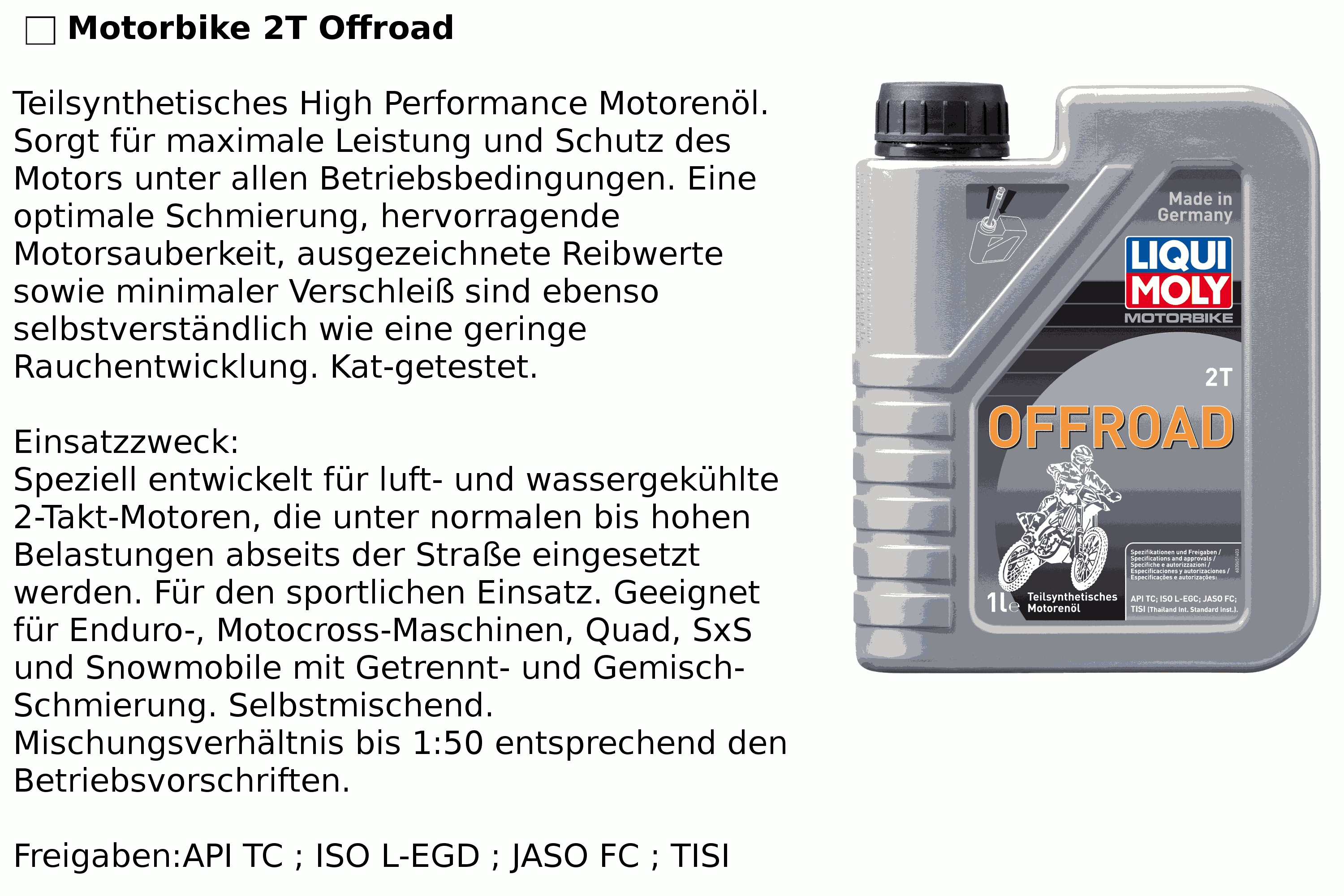 2T Offroad