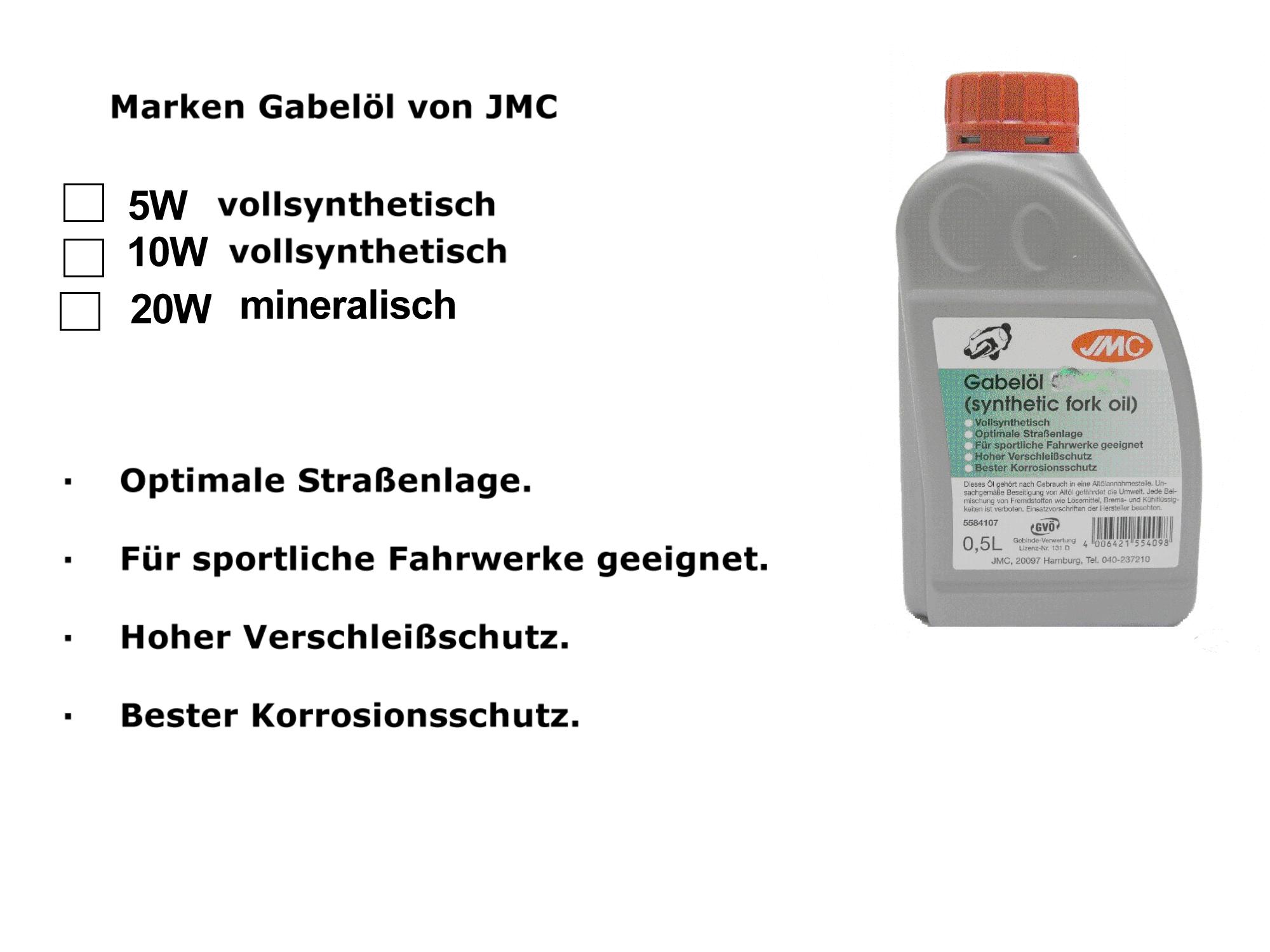 Gabelöl