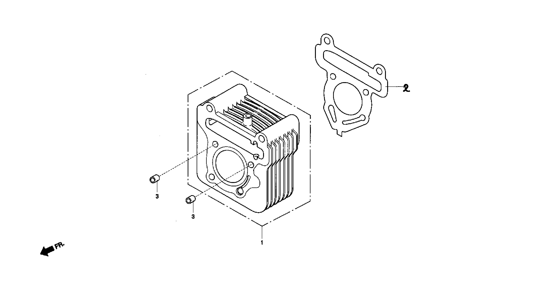 Zylinder