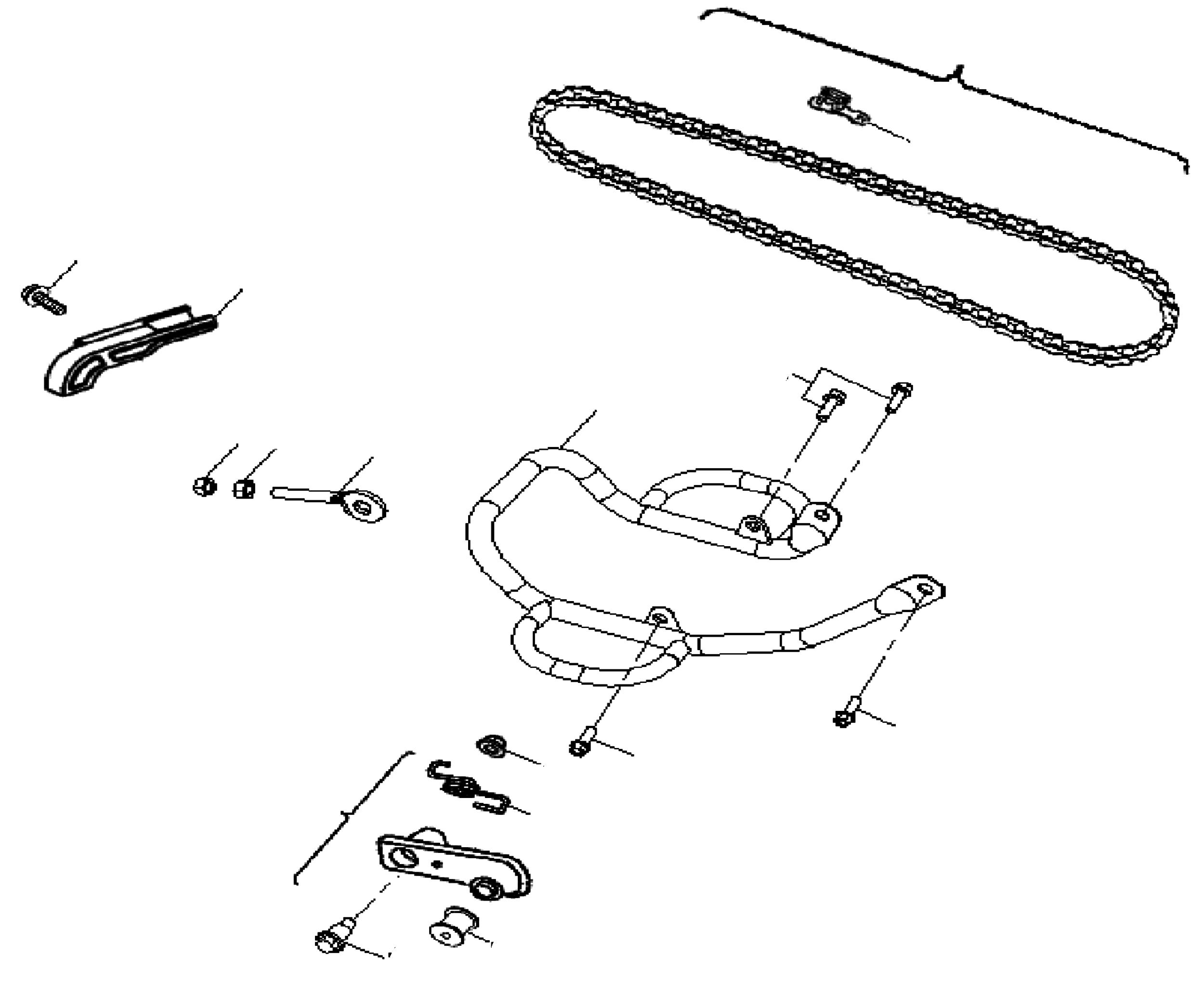 Antriebskette