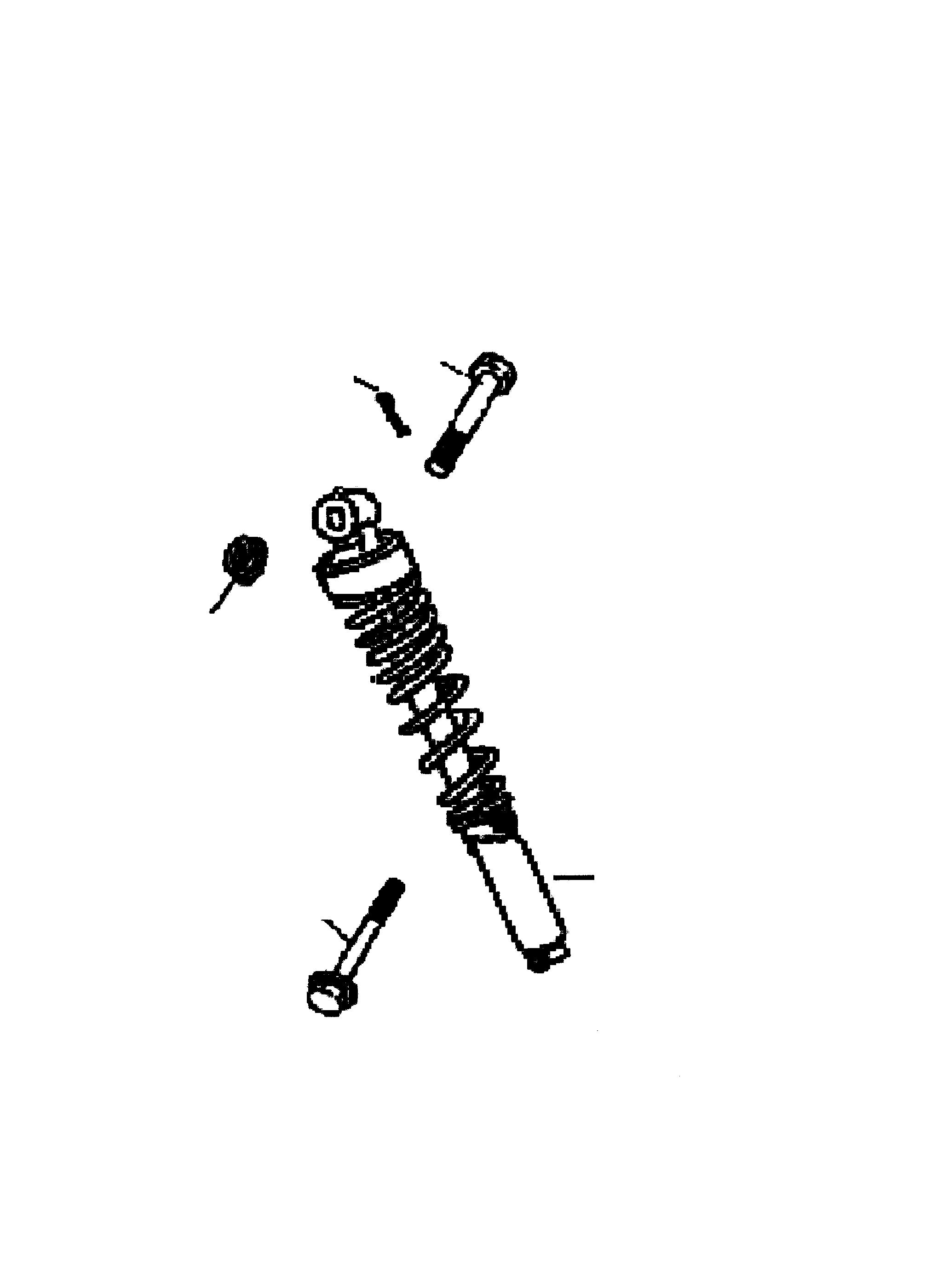 Stoßdämpfer
