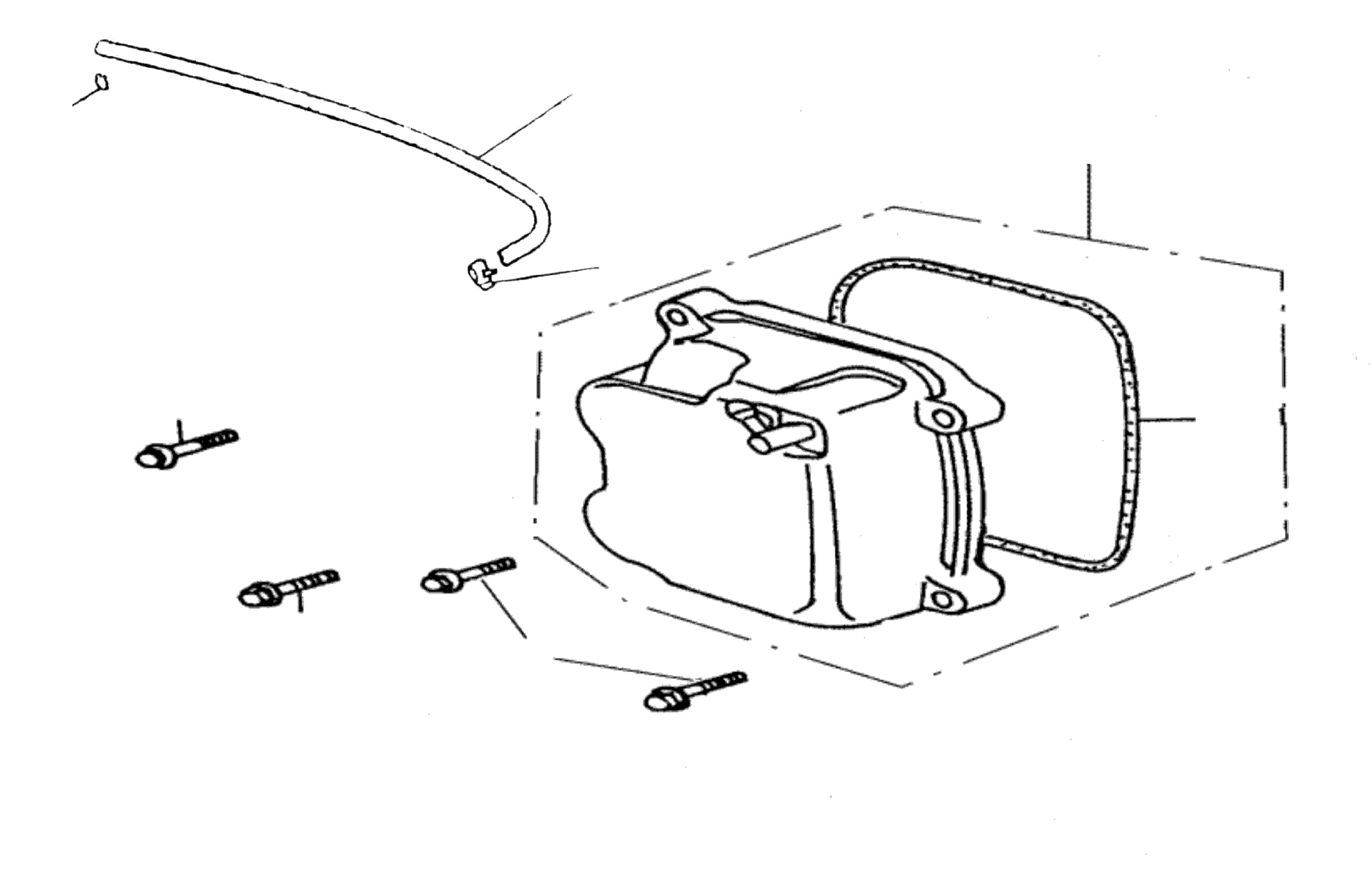 Ventildeckel