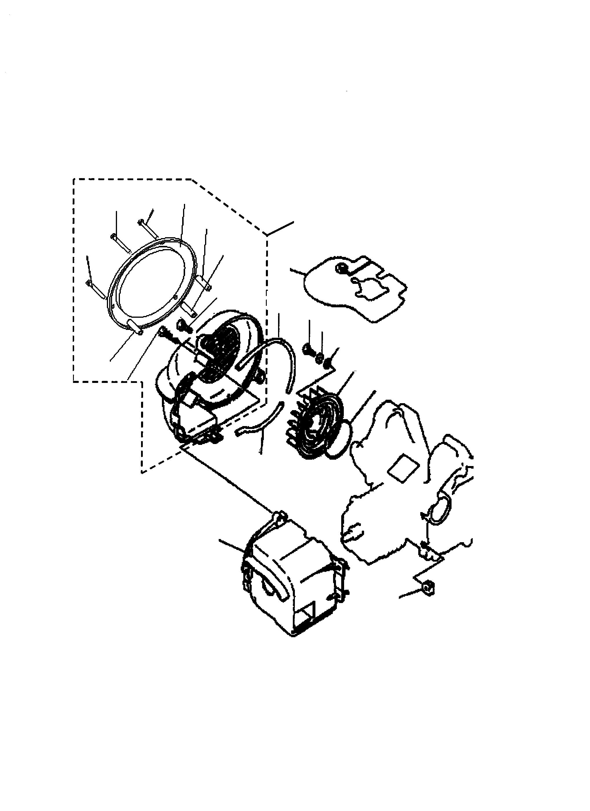 Luftkühlung / Ventilator