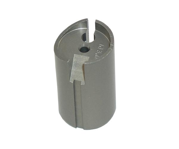 Gasschieber 28mm