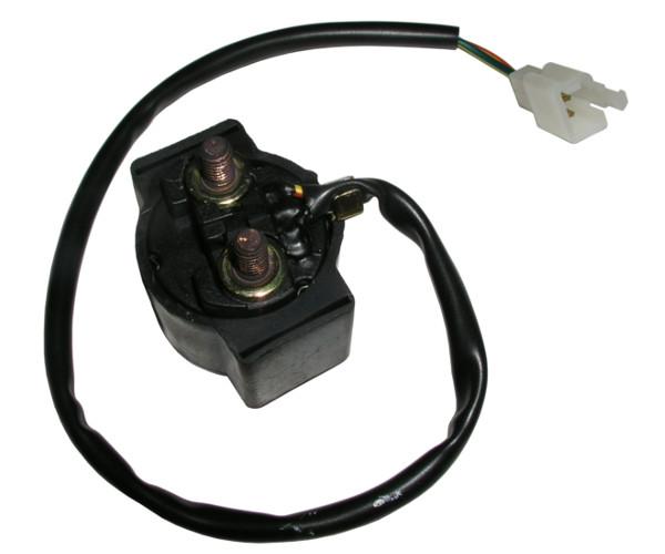 Relais Starter 125/180 ccm