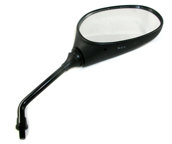 Spiegel r. kurzes Gewinde (ca.20mm)