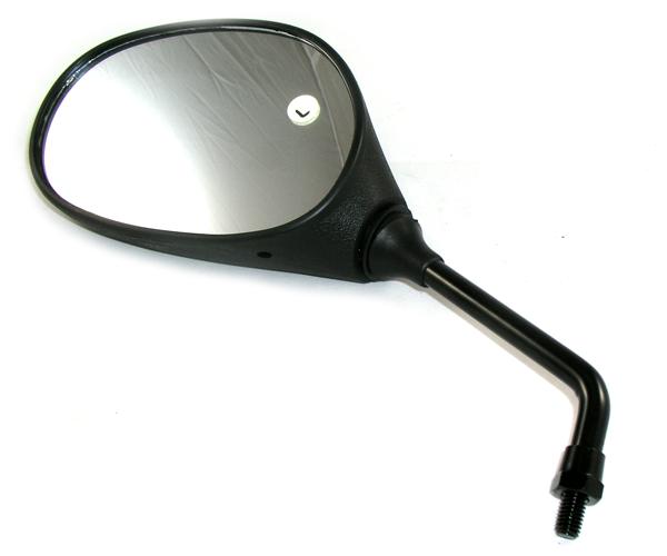 Spiegel l. kurzes Gewinde (ca.20mm)
