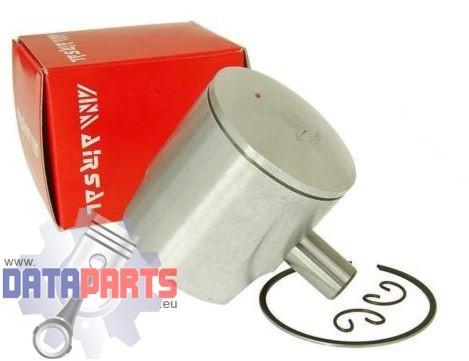 Kolben Satz Airsal T6 Racing 47.6mm Piaggio AC