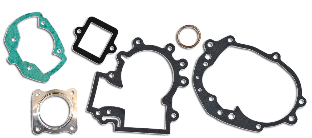 Dichtsatz Motor u. Zylinder Peugeot AC 50cc T4
