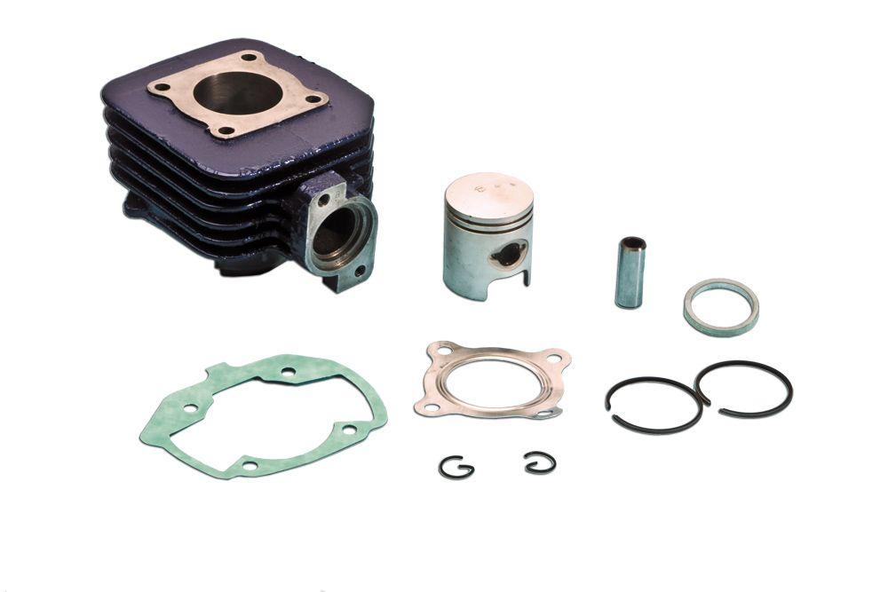 Zylinder kit C4 Peugeot AC liegend Ø40 ohne Kopf