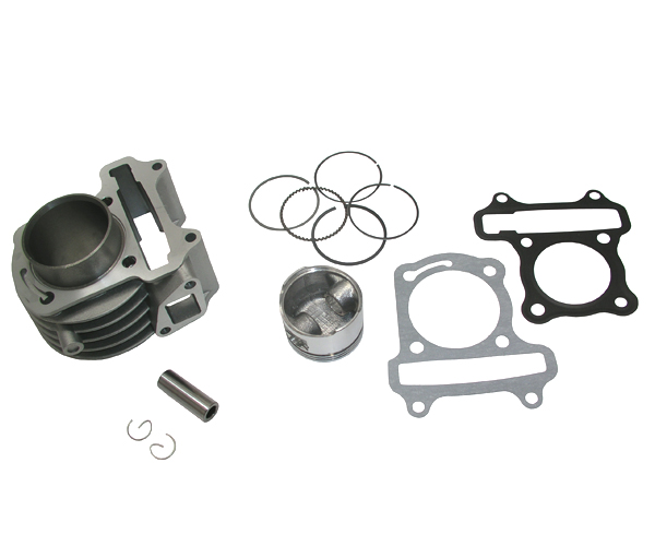 Tuning Kit 46.5mm 139QMB