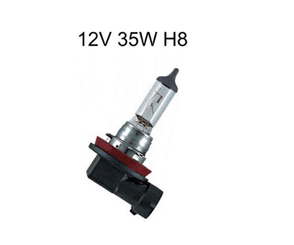 Birne 12V 35W H8