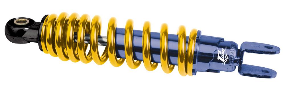 Federbein hi. 4tune hydr. 245mm einstellbar