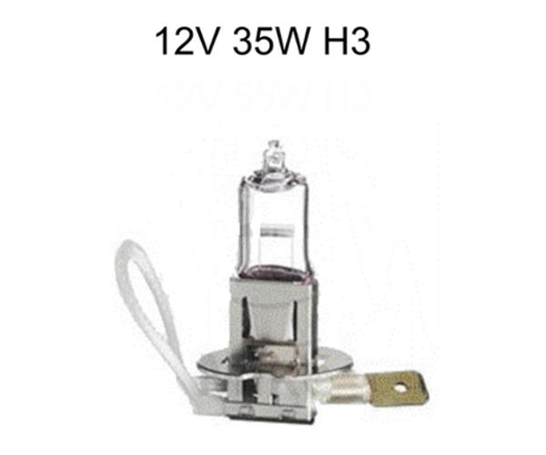 Birne H3 12V35W
