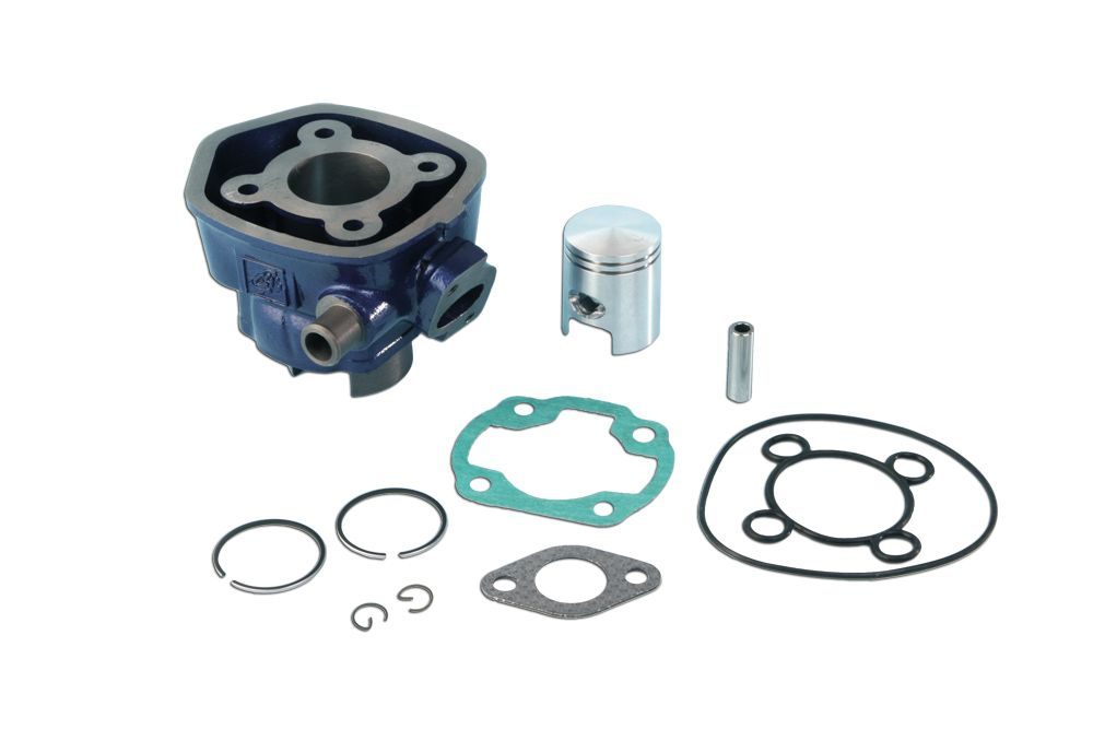 Zylinderkit kpl. H2o  D40 Minarelli (C4)