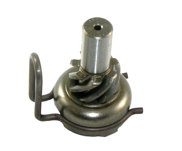 Ritzel Kickstarter H:10.70mmm 7 Zähne Peugeot