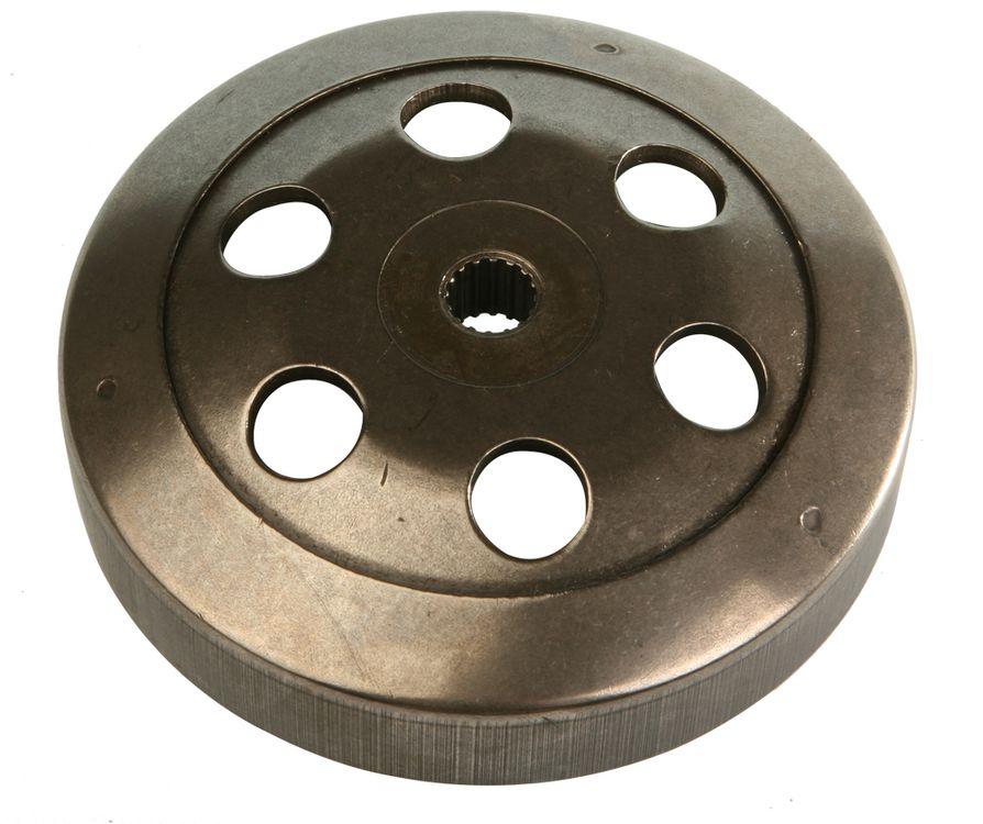 Kupplungsglocke d.107mm Minarelli