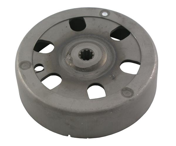 Kupplungsglocke i.D. 110 mm