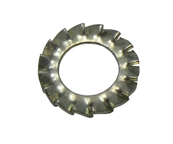Zahnscheibe 10mm