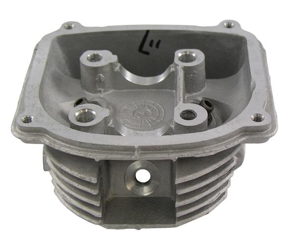 Zylinkerkopf 125cc (ohne Ventile)