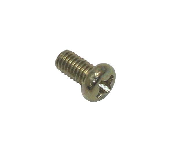 Schraube M3x6
