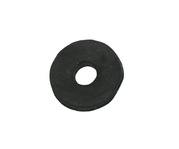 Gummischeibe 6x18