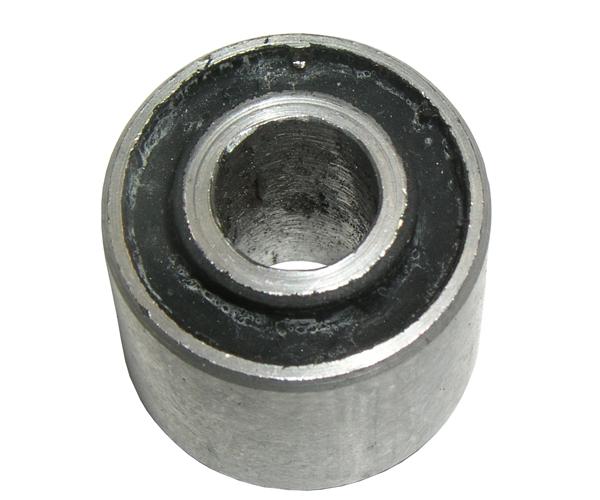 Lagerbuchse Gummi-Metall 20x8x19