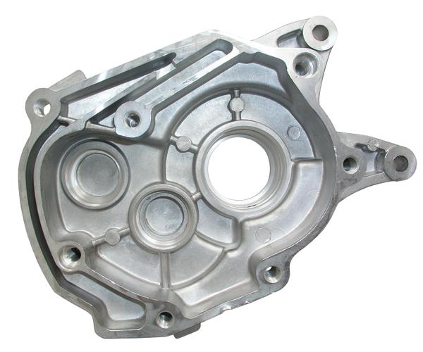 Getriebegehäuse (Scheibenbremse)