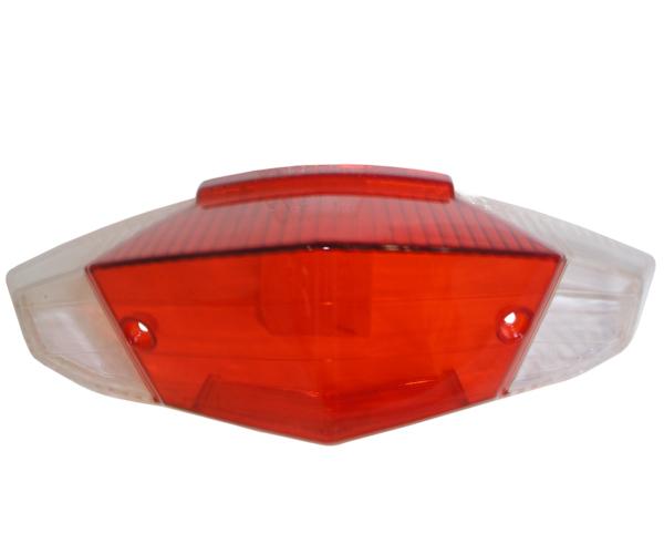 Rücklichtglas