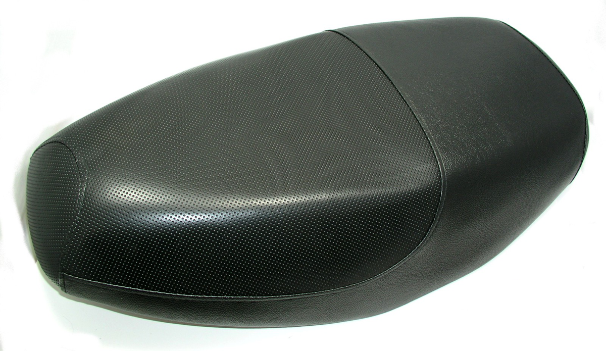Sitzbank schwarz