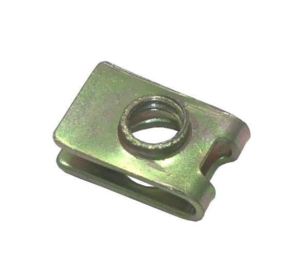 Blechmutter 6mm