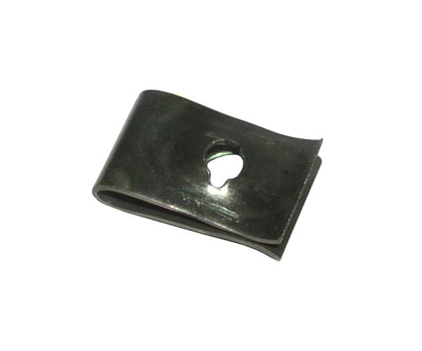 Blechmutter 4.8 mm