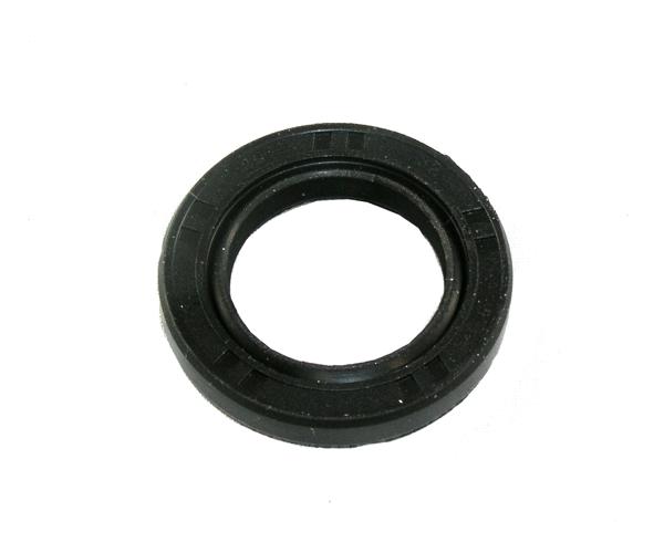 Left dust seal,front wheel