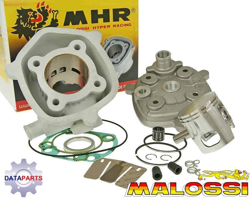 Zylinderkit d.47 H2O MHR Replica